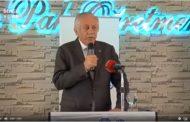 BENGÜ TÜRK TV 16 HAZİRAN 2019 İSTANBUL TÜRKİYE KAMU-SEN PROGRAMI KONUŞMASI
