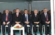 19 Mayıs 2019 Gazi Mustafa Kemal ATATÜRK'ün KURTULUŞ MEŞALESİNİ YAKIŞININ 100. yılında SAMSUN'DAYIZ