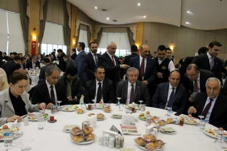 MHP İstanbul 2. Bölge Genişletilmiş istişare toplantısı yapıldı