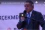 MHP İSTANBUL 3. BÖLGE İSTİŞARE TOPLANTISI