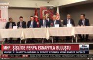 BENGÜ TÜRK 17 HAZİRAN 2019 İSTANBUL PERPA PROGRAMI KONUŞMASI