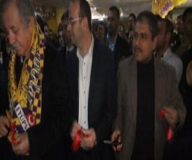 Milliyetçi Hareket Partisi Genel Başkan Yardımcısı, İstanbul Milletvekili Sayın Celal ADAN'ın 21 Şubat 2013 – Perşembe günü yaptıkları basın açıklaması