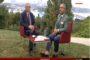 TBMM Başkanvekili Sn Celal ADAN 1 ekim 2019 TBMM açılış röportajı