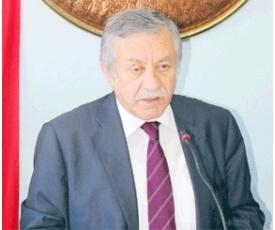 MHP Genel Başkan Yardımcısı ve İstanbul Milletvekili Celal Adan, devletin ve milletin birliğinin korunmasının siyasetin üstünde bir değer olduğunu söyledi.