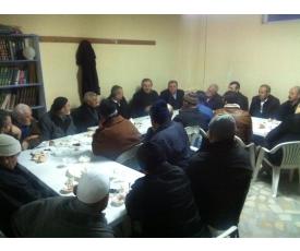 Kasımpaşa Esnaf Ziyareti