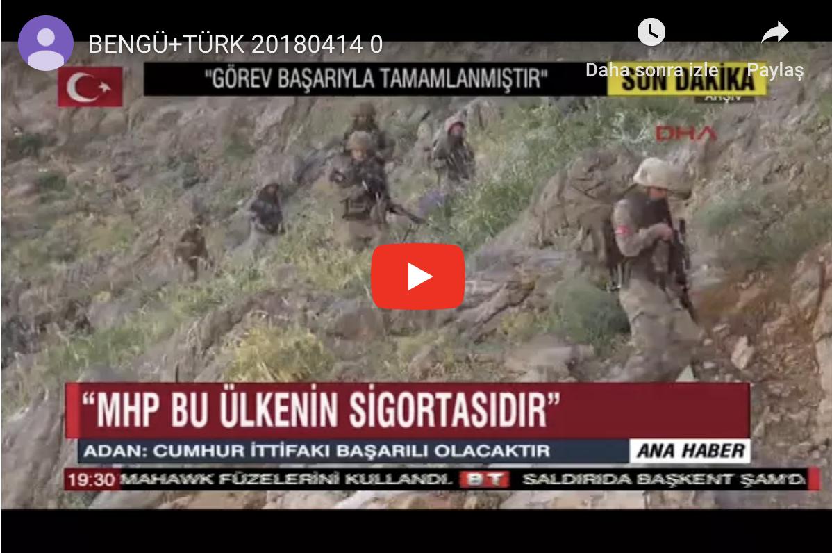 MHP Gnl Bşk. Yrd İst.Mv.Sn: Celal ADAN'ın AĞRI İlinde yapmış olduğu basın açıklaması.