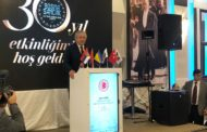 İstanbul Bosna Sancak Der.30.Yıl Törenleri  27.10.2019