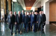 Sn. Genel Başkanımız ve Parti Grubumuzla Birlikte Cumhuriyet Bayramı Etkinlikleri