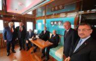 Demokrasi ve Özgürlükler Adası Açılış Töreni 27.05.2020